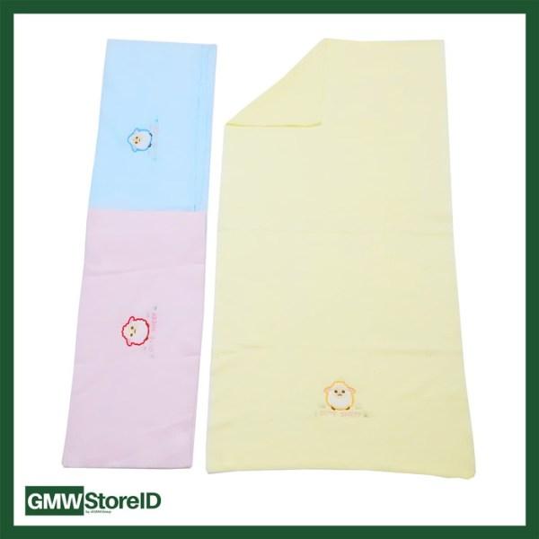 W395 Handuk Mandi Bayi Halus Ukuran Besar Tipe H10 - Baby Towel Bordil
