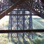 Bennereley Viaduct