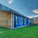 Boringdon Primary School – new classroom pod