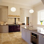 House extension – Kitchen
