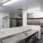 Fernwood Academy – Kitchen
