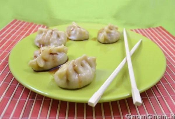 Ricette cinesi  Ricette con foto passo passo