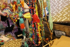 Beads and Bubble Mailers