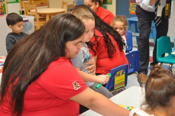 Early Childhood Education Greater Bedford Regional