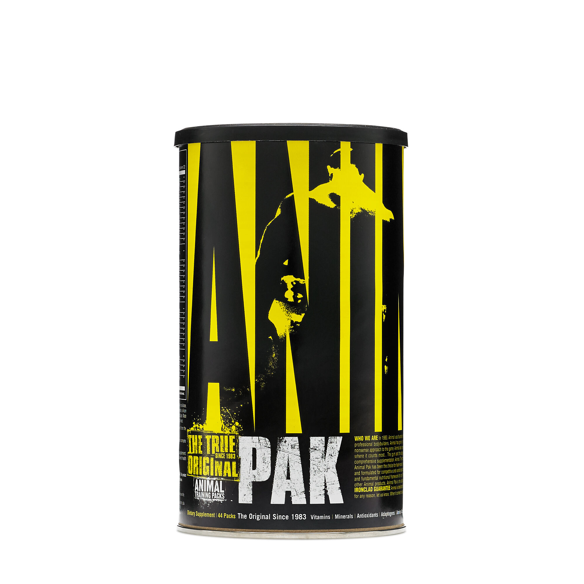 Animal Pak 44 Packets 22 Servings Universal Nutrition