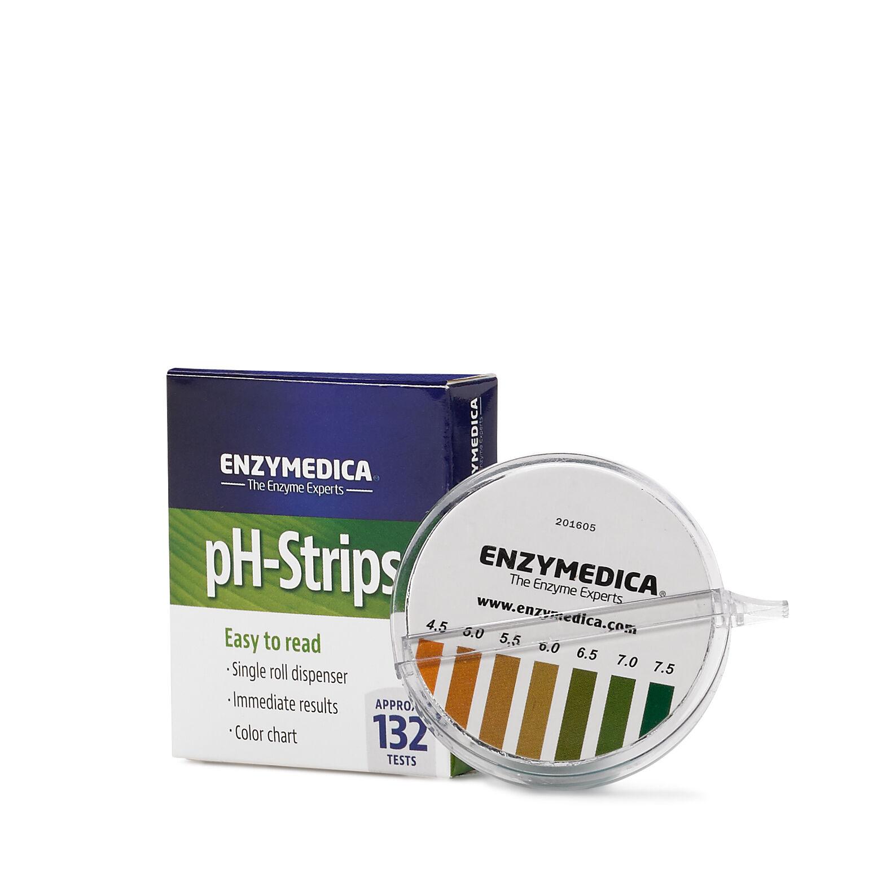 Ph strips gnc also enzymedica rh
