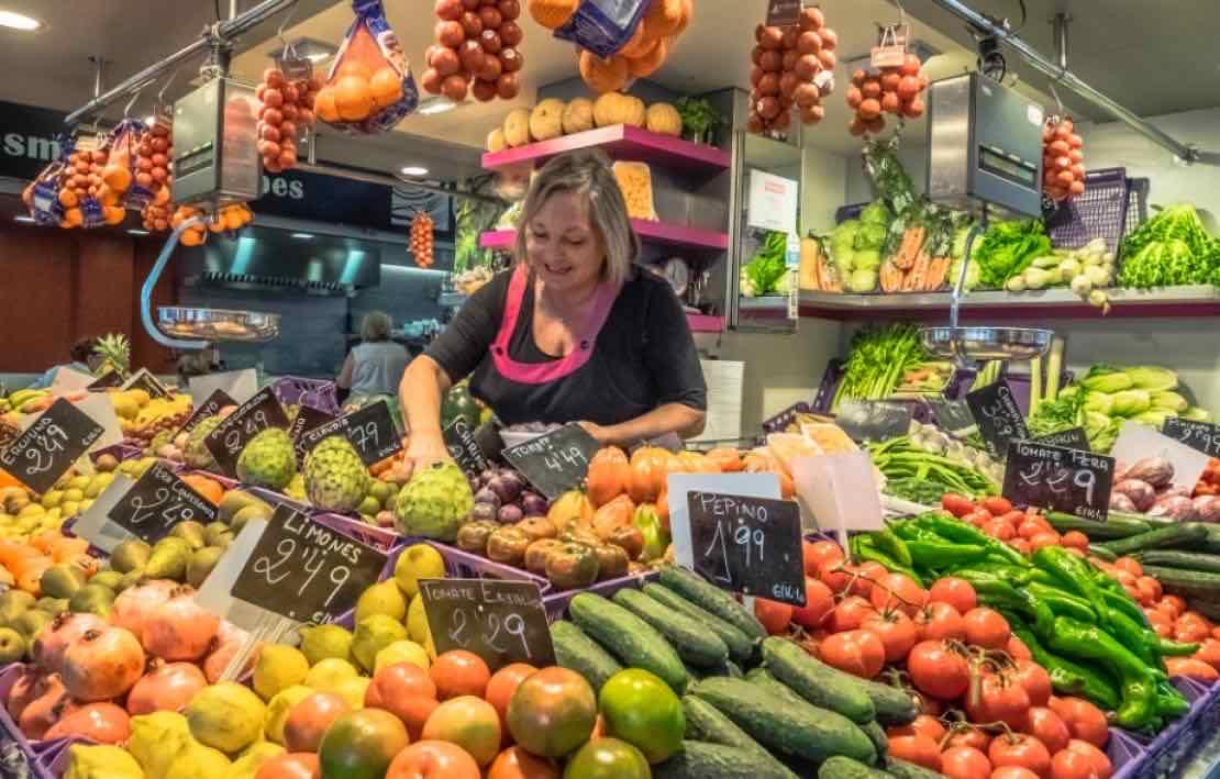 Barcelona: Capital Mundial de la Alimentación Sostenible 2021