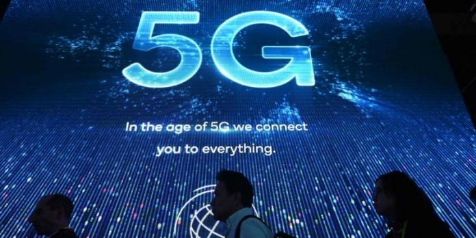 Huawei está lista para conquistar la red 5G en América Latina