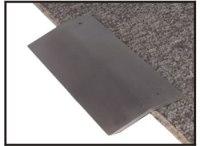 Rubber Transition Strips Carpet To Tile - Carpet Vidalondon