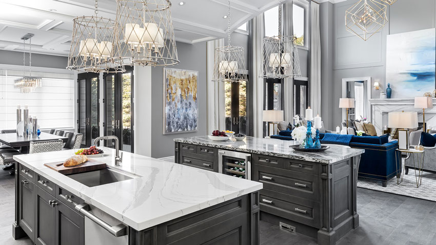 4 Creative Kitchen Design Ideas To Try Gnh Lumber Co