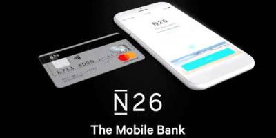 Come ricaricare N26 da bonifico o da PayPal