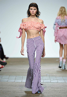 House of Holland Spring Summer 2017