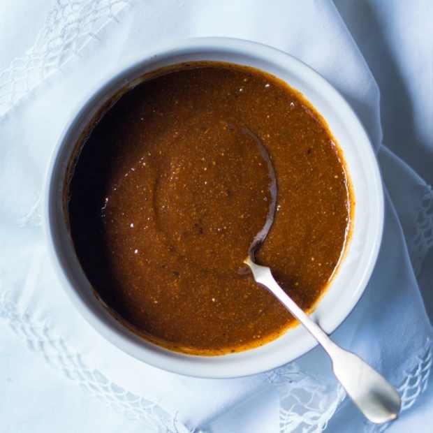 Homemade BBQ Sauce ? Ketogenic & Gluten Free