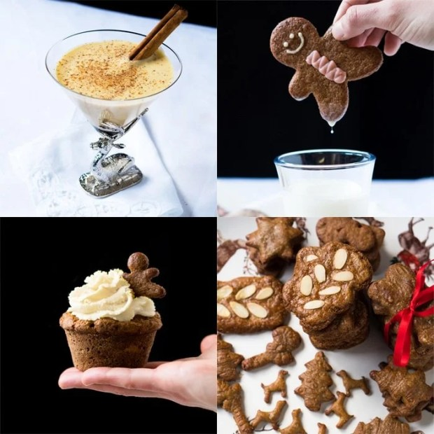20 Scrumptious Keto Christmas Recipes To Get You Holiday-ing 🎄🎅🏿🍪 #ketochristmas