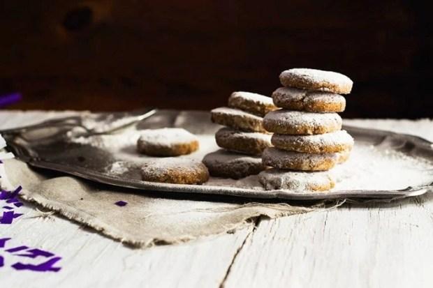 Keto Wedding Cake Recipe: Gluten Free & Keto Mexican Wedding Cakes 👰🏻 I.e. Russian