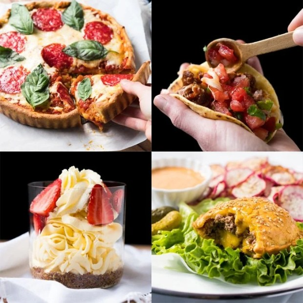 Gluten Free, Low Carb & Keto Super Bowl Recipes 🏈 #ketosuperbowl #ketogameday #superbowlrecipes #gamedayrecipes