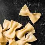 Fresh Egg Pasta 🍝 gluten free, dairy free & keto