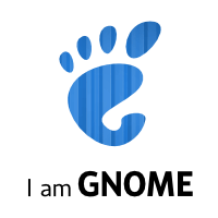 I am GNOME