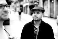 Christian Hergert. (Photo by Jakub Steiner.)