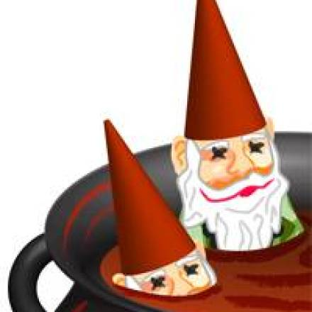 Gnome Stew Turns 100