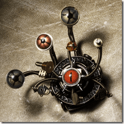 Mini-series campaigns let you try new ideas, like a steampunk beholder, without changing the canon of your world.