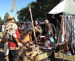 medieval merchants