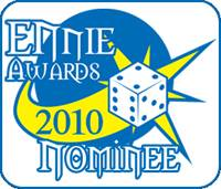 Please Vote for Gnome Stew in the 2010 ENnie Awards