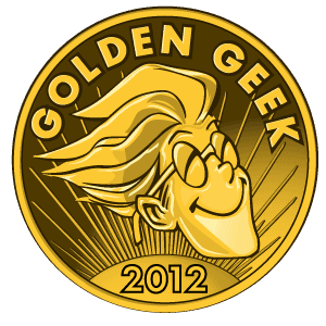 Please Nominate Never Unprepared for a Golden Geek Award