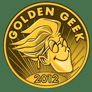 Please Nominate Never Unprepared for a Golden Geek Award