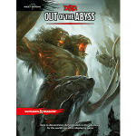 Out of the Abyss: A Surprisingly Difficult take on the Underdark for Organized Play