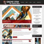 The New Gnome Stew Site