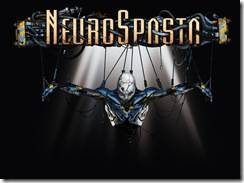 Gnome Exclusive: NeuroSpasta Questions and Logo
