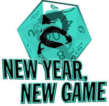 The First Annual New Year, New Game Contest: A Challenge to GMs
