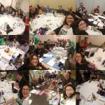Origins 2016: Year of the #tableselfie