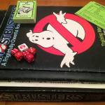 Ghostbusters Begins: A History of the Ghostbusters Roleplaying Game