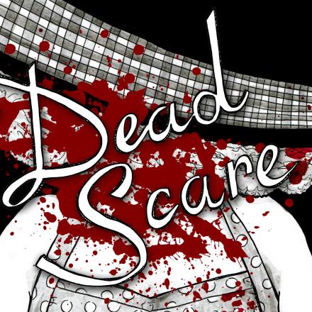 DEAD SCARE – Resist