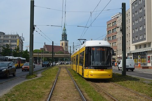 berlin train
