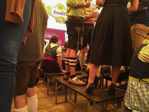 Oktoberfest outfits