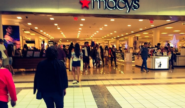 miami shopping