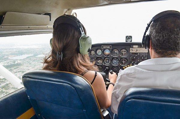 south florida flight