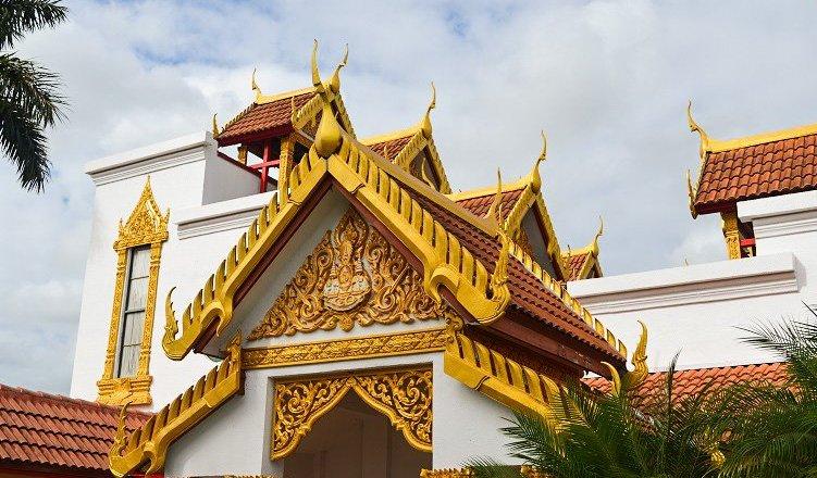 Wat Buddharangsri,