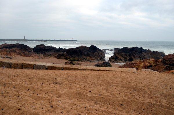 porto beach