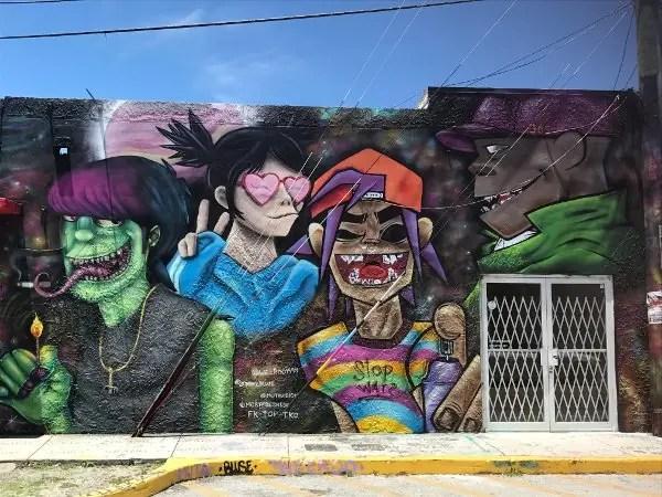 wynwood street art