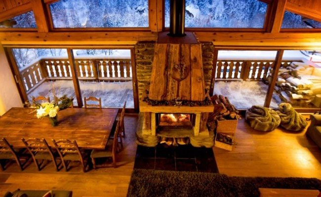 Best Cabins In Europe On Airbnb Gnometrotting