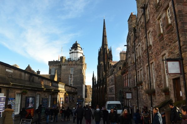 edinburgh in photos