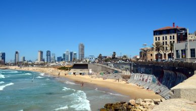 tips for visiting israel