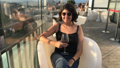 travel blogger lifestyle