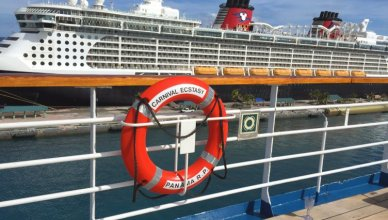 pros and cons of taking cruises