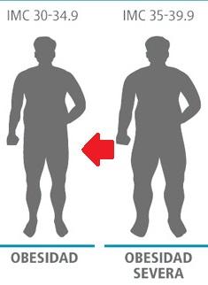 bajando de peso