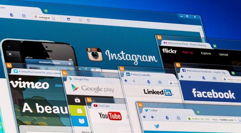 Contenidos y Redes Sociales